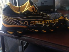 Rock Climbing Photo: Sportiva electron size 11 brand new