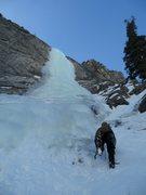Rock Climbing Photo: BackOff 2015