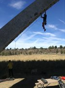 Rock Climbing Photo: Maple Bridge in Redmond