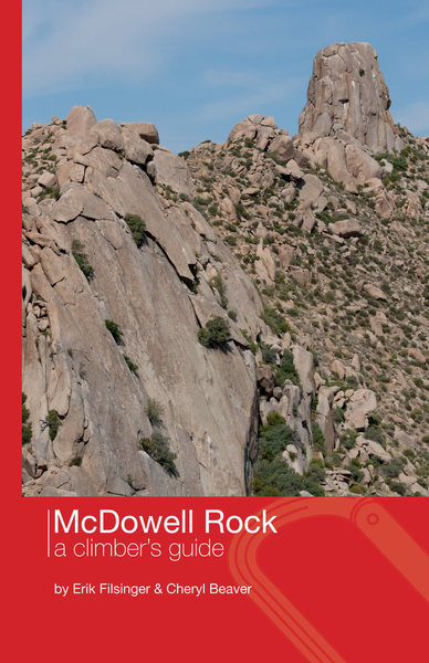 Rock Climbing Photo: McDowell Rock – A Climber's Guide
