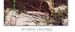 Rock Climbing Photo: cannot resize image