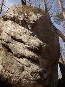 Rock Climbing Photo: Hug A Chug.
