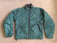 Rock Climbing Photo: Moonstone jacket, men's S