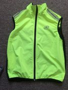 Rock Climbing Photo: Cycling wind vest