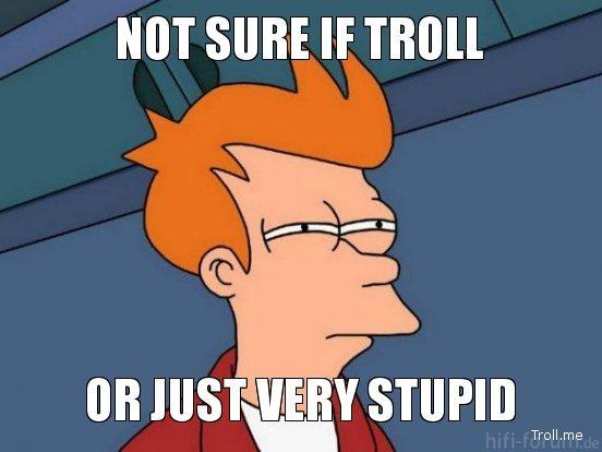 Troll?!?