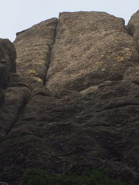 Rock Climbing Photo: Punjent!!