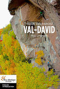 Rock Climbing Photo: Val-David (2015)