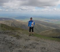 Rock Climbing Photo: On the Summit ... 15th May 2016