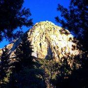 Rock Climbing Photo: Shot from Humber Park Parking Area