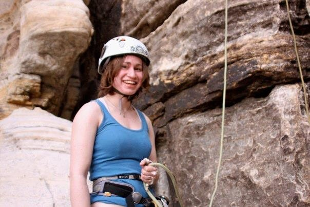 Rock Climbing Photo: redrocks