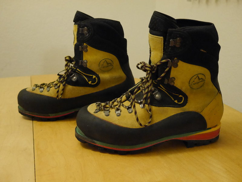 La Sportiva Nepal Evo GTX Size 47 for sale $250 shipped