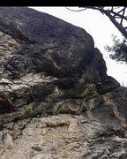 Rock Climbing Photo: Uff Da