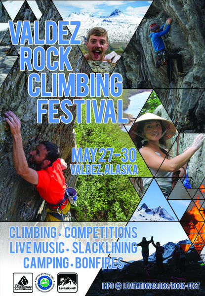 Rock Climbing Photo: 7 Days to go!!!