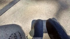 Rock Climbing Photo: Shoes1
