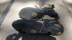 Rock Climbing Photo: Shoes2