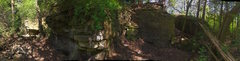 Rock Climbing Photo: Big Ben