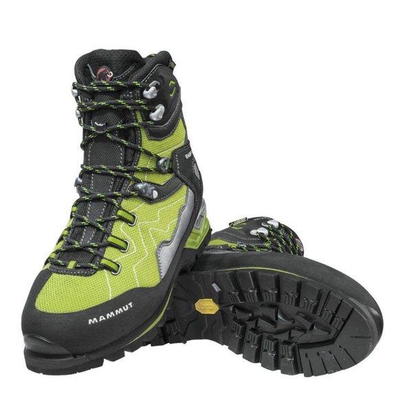 Mammut boots