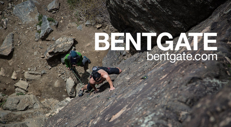 Rock Climbing Photo: bentgate.com