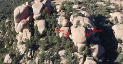 Rock Climbing Photo: Location photo