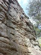 Rock Climbing Photo: Rock City Ave