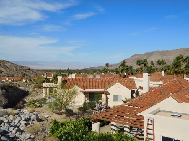 Indian Canyons Area, Palm Springs