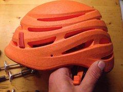 Rock Climbing Photo: helmet for sale