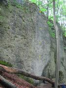 Rock Climbing Photo: Kasper Brigitte