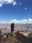 Grand Canyon <br />
