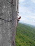 Rock Climbing Photo: CCK, Gunks