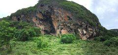 Rock Climbing Photo: Sector Jerry