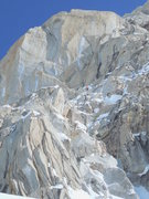 Rock Climbing Photo: Climbers on the Spiral