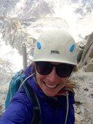 Rock Climbing Photo: Whitney