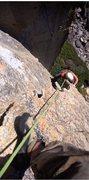 Rock Climbing Photo: Gingerbread, Phantom Spires
