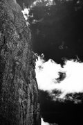 Rock Climbing Photo: Pillars of Creation!!! Photo by @blue_korduroy !!!