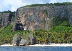 Rock Climbing Photo: Sector Paraiso