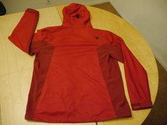 Marmot ROM Jacket softshell, Size Medium, $85 shipped-SOLD