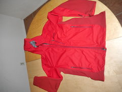 Marmot ROM Jacket, Size Medium, $85 shipped-SOLD