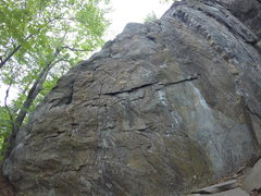 Rock Climbing Photo: Super fun and my first 5.10A