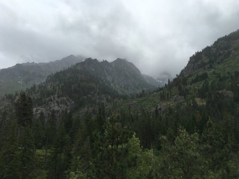 More Leavenworth Scenery