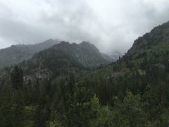 Rock Climbing Photo: More Leavenworth Scenery