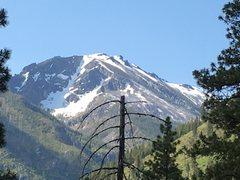Rock Climbing Photo: even more Leavenworth Scenery