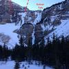 Sofa Creek climbs