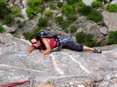 Rock Climbing Photo: Scenic Cruise