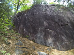 Rock Climbing Photo: Le Coincement