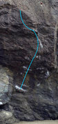 Rock Climbing Photo: houda shretah