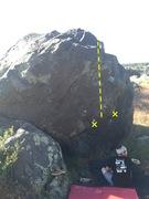 Rock Climbing Photo: Prognosis