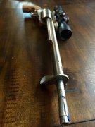 Bolt gun #2