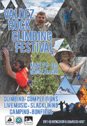 Rock Climbing Photo: Rock and Ice Add