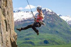 Rock Climbing Photo: Ninja!!
