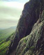 Rock Climbing Photo: As seen from Duet Direct